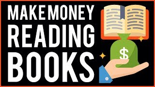 Earn money reading articles/books - ways to make online for students!