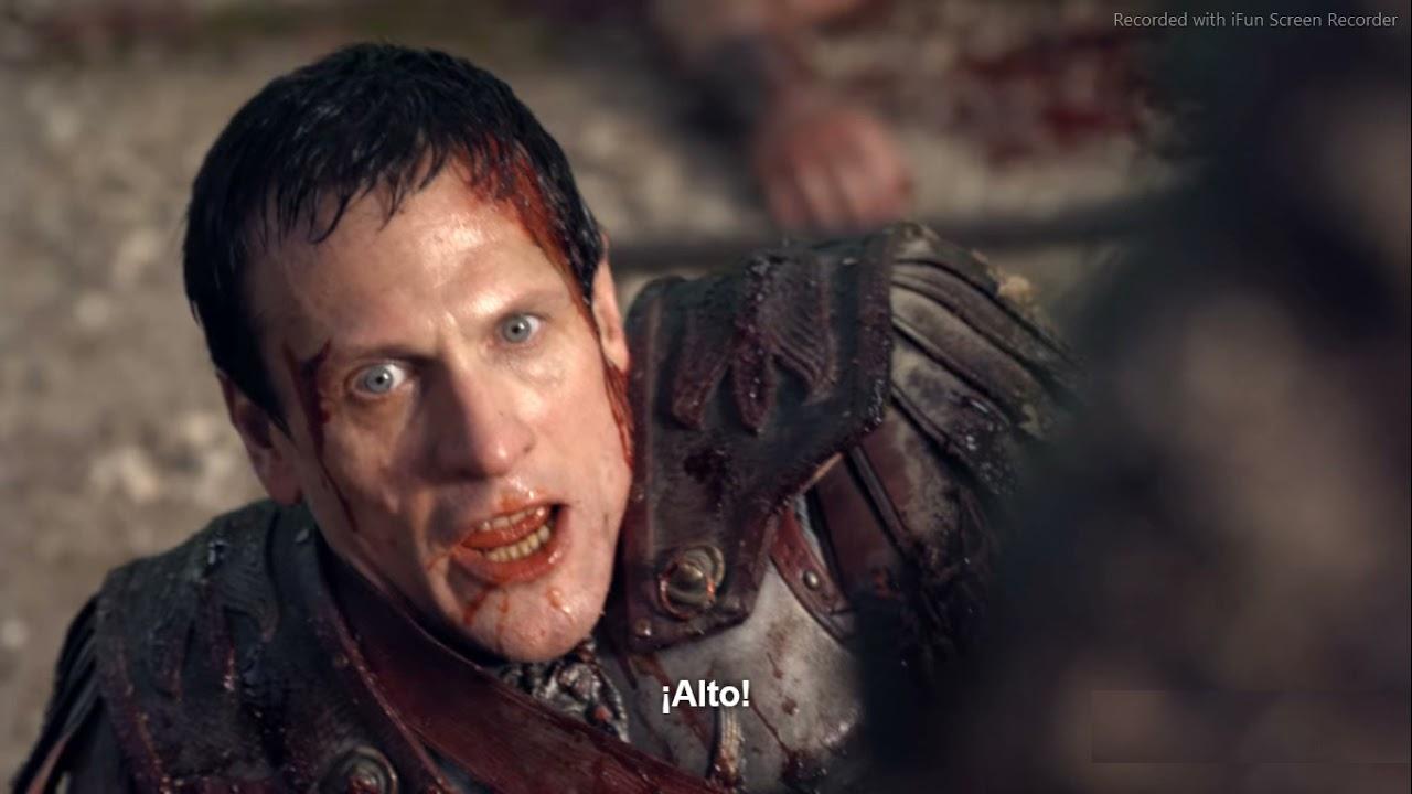 Download Final Battle Spartacus War of the Damned (2013) part 3