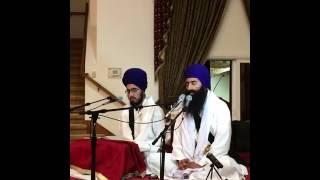 Sri Guru Arjun Dev Ji Shaheedi Katha - Part 1
