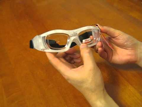 sports-silicone-glasses-frames.-review-in-english