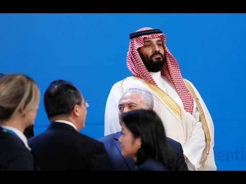 Why Senate reaction to CIA Khashoggi briefing is unprecedented