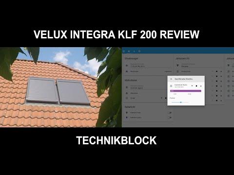 Velux Integra KLF 200 Review