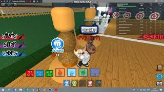 playing roblox you don't hear because I don't have a microphone