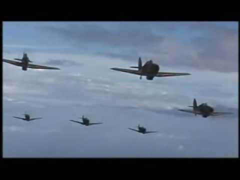 "Battle of Britain - ""Repeat please!"""