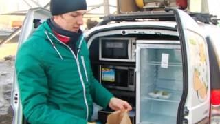 В Самаре появилась служба доставки еды в пробку(, 2015-03-24T10:07:49.000Z)