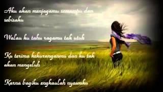 De Meises - Dengarlah Bintang Hatiku (lirik)