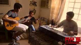 ilham al-madfai - khuttar (cover) -  الهام المدفعي - خطار عزف
