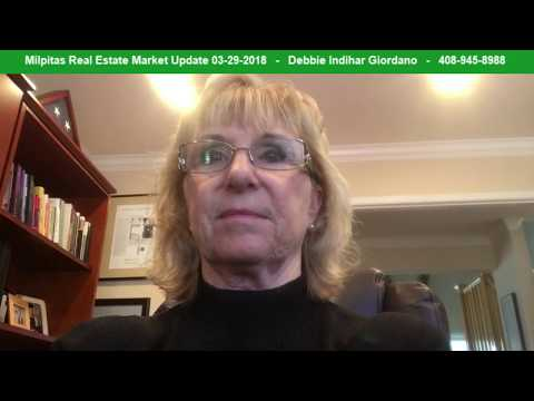 Milpitas Real Estate Market Update 03 29 2018