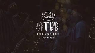 #TBB - Throwback Blumenau - Natal