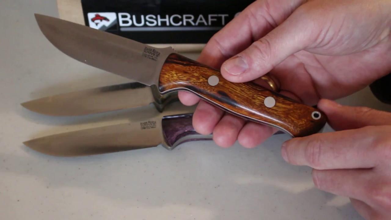 Barkriver Bravo 1 LT Cru wear view by www bushcraftcanada com