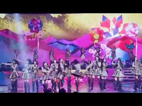 JKT48 HUT SCTV27