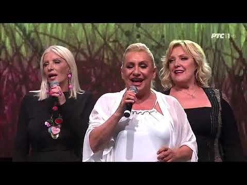 Vesna Zmijanac - Idem Preko Zemlje Srbije - LIVE-  RTS Karavan - (TV RTS 18.07.2019.).mp4
