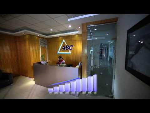 Company Video Presentation- ABC Pharma Services (Pvt) Ltd