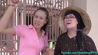 Tiểu phẩm hài tết 2019 mới nhất - cặp đôi hoàn cảnh - Quang Thắng - Vân Dung
