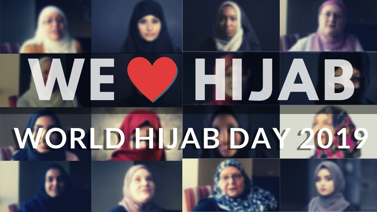 [VIDEO] - We Love Hijab - Our Power, Strenght, and Honor 7