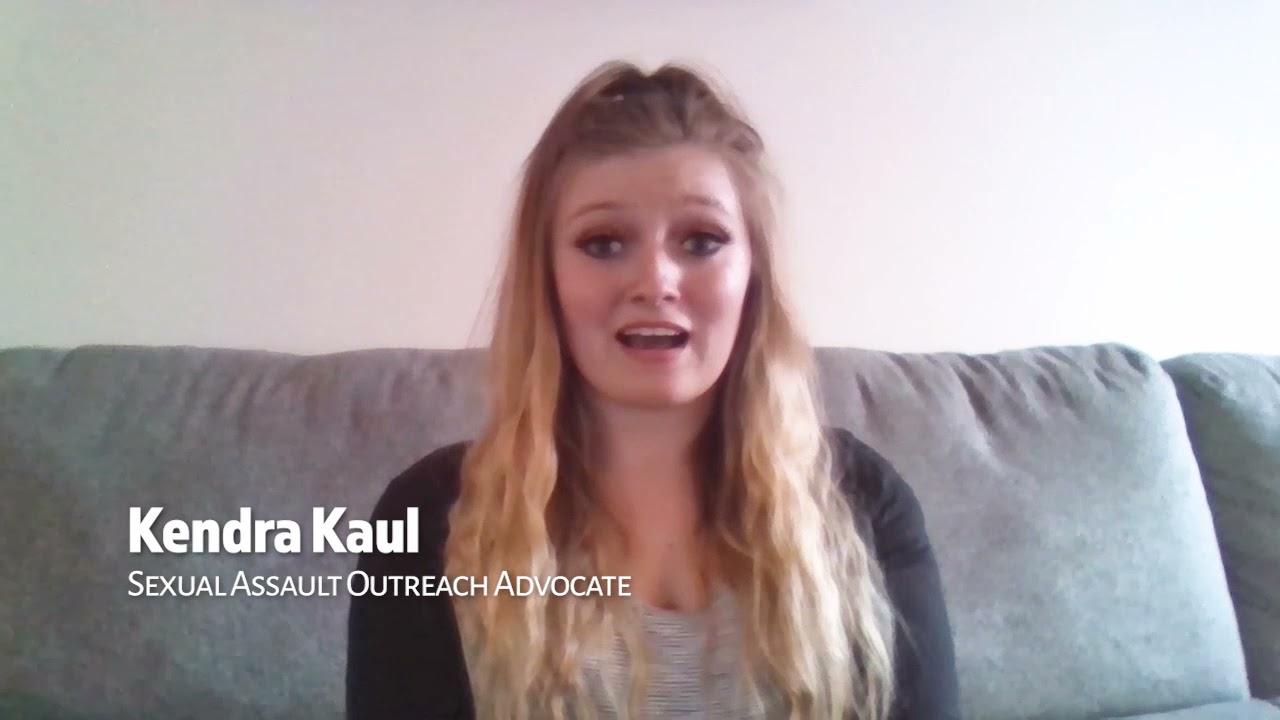 Staff Spotlight - Kendra Kaul