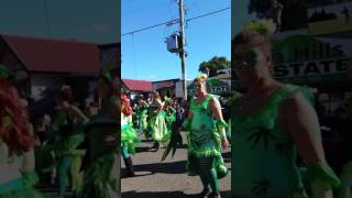 Gunja Faries 2017 Mardi Grass