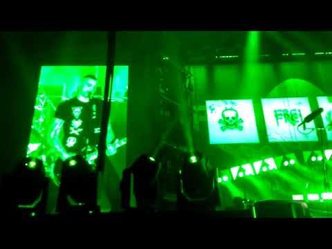 Frei.Wild - Fick dich und verpiss Dich (Live in Leipzig)
