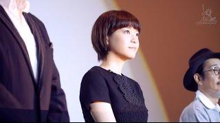 10/8に公開された映画「お父さんと伊藤さん」初日舞台挨拶のダイジェス...