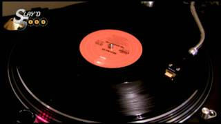 "Heatwave - The Groove Line (12"" Version) (Slayd5000)"