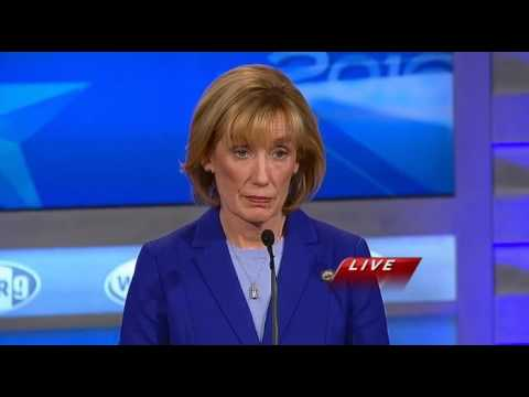 Kevin Landrigan Highlights Maggie Hassan's Failure As Governor To Deal With N H Heroin Problem
