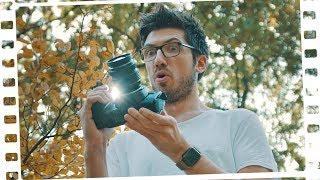 EINE Kamera für ALLE(S)? - Blackmagic Pocket Cinema Camera 4K
