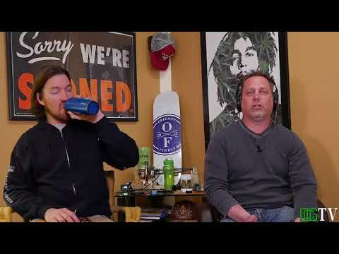 Wake & Bake America 617 Fiji Water, Marijuana Trafficking & Bribery, & GW Pharmaceuticals CBD