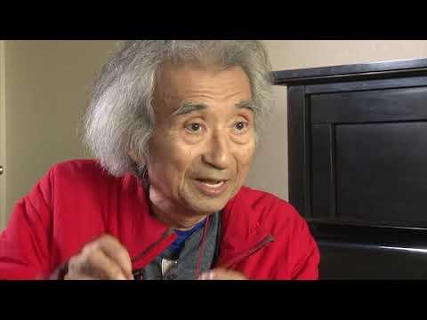 Classic Talk: Seiji Ozawa