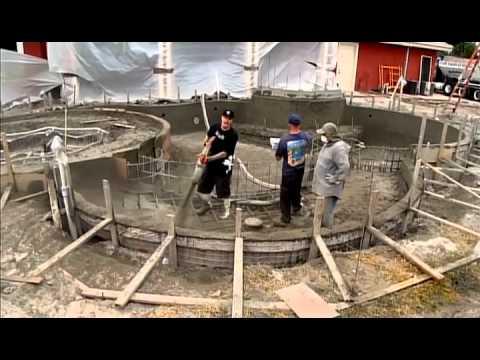 Van Kirk Pools – The Vanilla Ice Project, Season 4