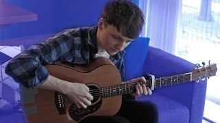 Kodaline - All I Want (Cover) | Murdo Mitchell