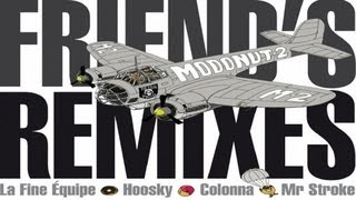 Mister modo & Ugly Mac Beer - Genius ( Blanka - La Fine Equipe Remix )