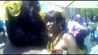 Vidéo exceptionnelle: Mariage de Didier Drogba et Lala Diakité à Monaco (Drogba