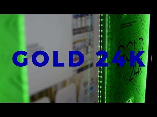 Goldizza - Gold24K