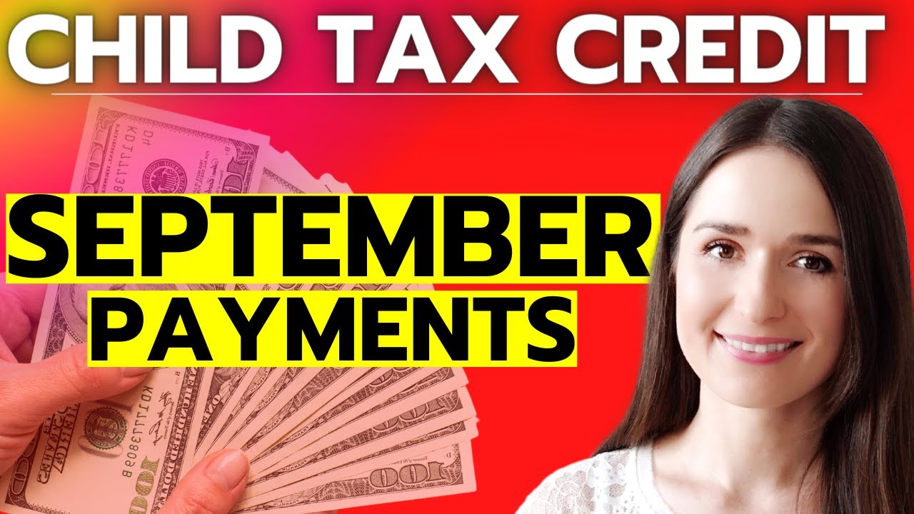 Download 🔴 SEPTEMBER CHILD TAX CREDIT UPDATE | When To Request IRS Payment Trace? | CTC Scams