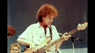 Live Aid but It's Only When They Show John Deacon (or his bass)