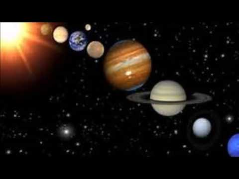 'Planets' by 12 Notes Songs for Children. Educate and Inspire. www.12notes.co.uk