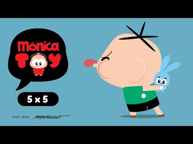 Mônica Toy    Toy toy toy toy toy toy (T05E05)