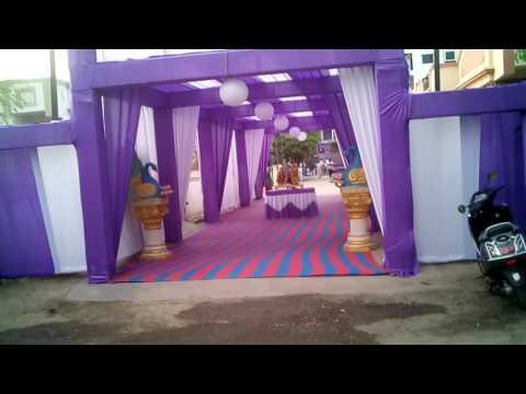 Shree Jogani Mandap Decoration