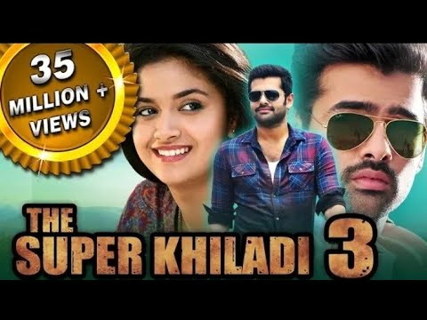 New Release Full Hindi Movie The Real Jackpot 2 (Indrajith)2019 New Released Full Hindi Dubbed Movie