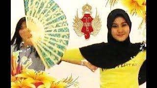 Tari ZAPIN KIPAS Melayu - Malay Dance [HD]