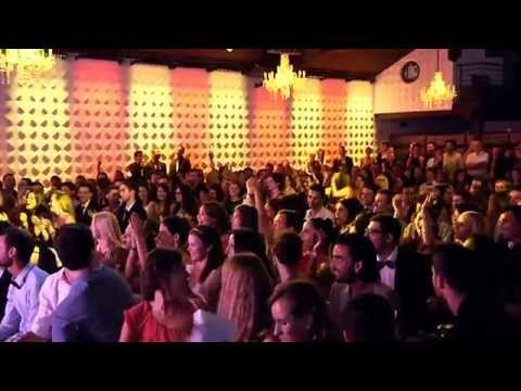 GALA DENTAIRE MARSEILLE 2014 teaser  HD