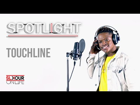 Touchline Performs 'Thuma Mina' off his latest project titled 19 Flow | SPOTLIGHT [15 February 2020]