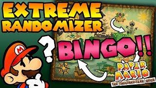 TTYD Extreme Randomizer BINGO!!