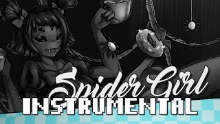 Spider Girl (Undertale - Muffet Song) - [INSTRUMENTAL] - Shadrow