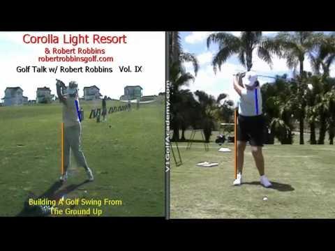 Golf Talk w/ Robert Robbins Vol. IX
