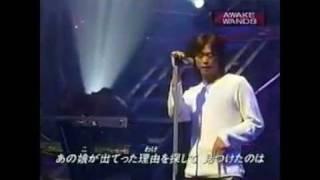 Awake 第三期Wands 超珍貴Live 片段 词:木村 真也 曲:杉元 一生 毛布...