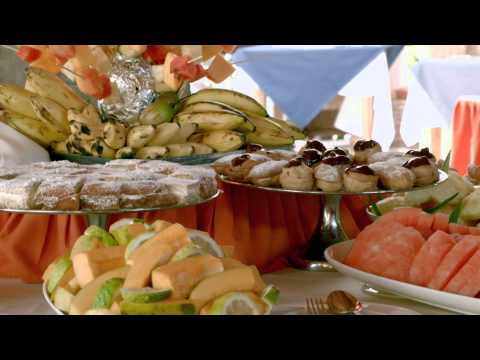 US Television - Burundi - Hotel Club du Lac Tanganyika