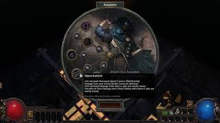 Revamped Ascendancy Reveal: Assassin