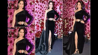 In Graphics:  Madhuri Dixit at Lux Golden Rose Awards 2017