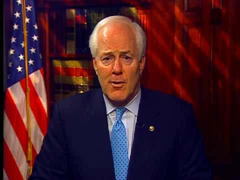 Sen. Cornyn Wants To Know  What You Think About the Economic Stimulus Package